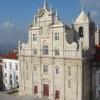 Sé Nova de Coimbra, New Cathedral of Coimbra