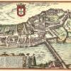 Coimbra, The Middle Ages, The Almedina and The Arrabalde Mediavel