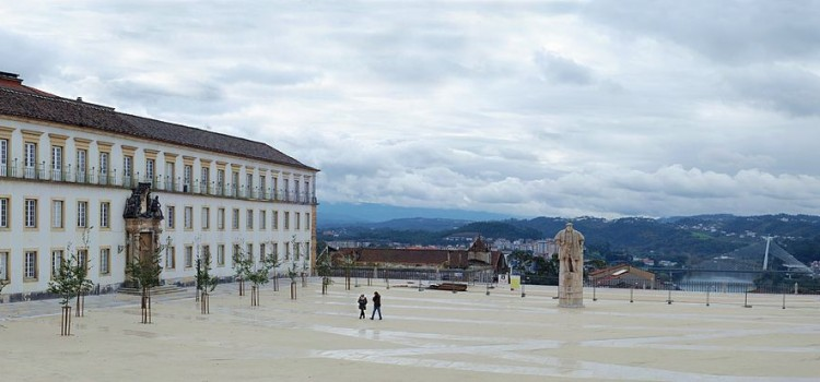 Coimbra, From The Age of Discoveries to 19th Century