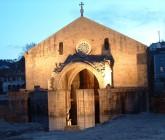 Monastery of Santa Clara-a-Velha, in Coimbra