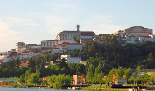 Coimbra, The Roman City of Aeminium