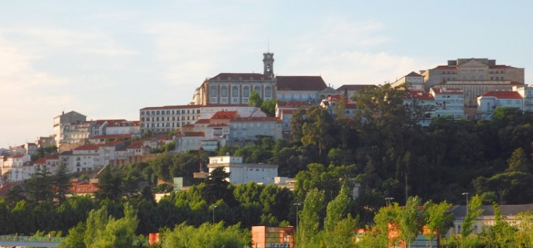 Coimbra, The Roman City of Aeminium