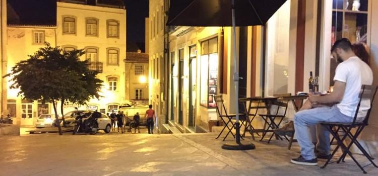 The Fado of Coimbra, Fado ao Centro House – Cultural Center