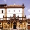 Monastery of Santa Clara-a-Nova, in Coimbra