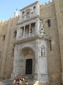 CoimbraCathedral-PortaEspeciosa